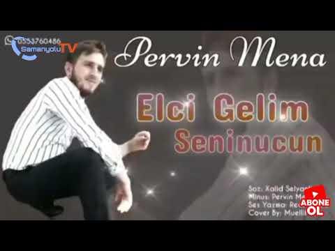 Pervin Seferov - Küsme Menden   Official Music