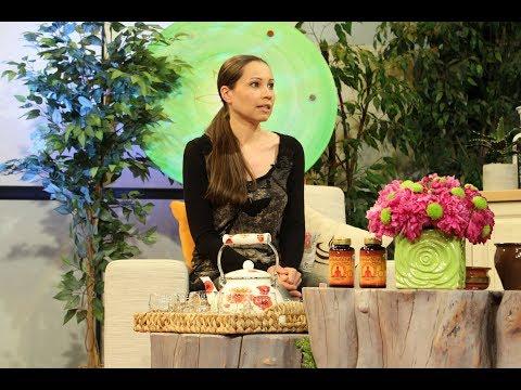 Ašvaganda, Jelena Dimitrijević nutricistka