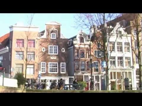 Amsterdam Sightseeing Grachtenrundfahrt (Roundtrip)