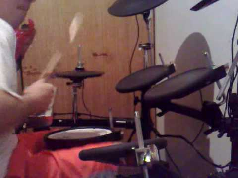 Bob Sinclair Love Generation (DRUM COVER) by Gijas