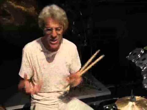 Stewart Copeland for Tama Drums