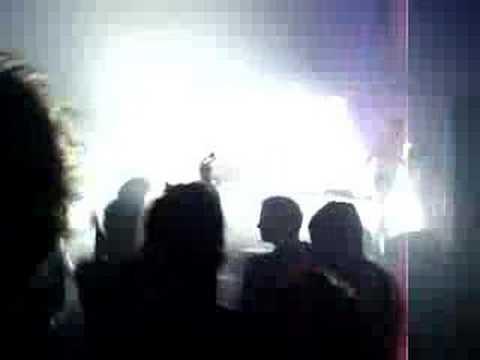 Jeans Team-Das Zelt live SMS 2007