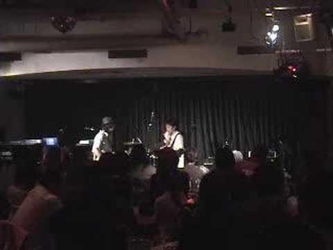 Head Song - One Night Stand Niigata All Stars