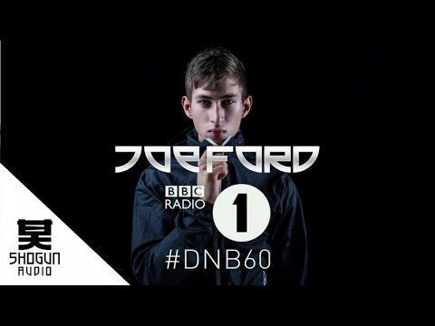 Joe Ford - DNB60 Mix
