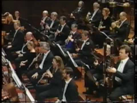 Simon Tedeschi (age 17) performs Ginastera Piano Concerto no. 1 - Part 2