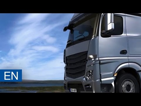 Webasto Truck system integration