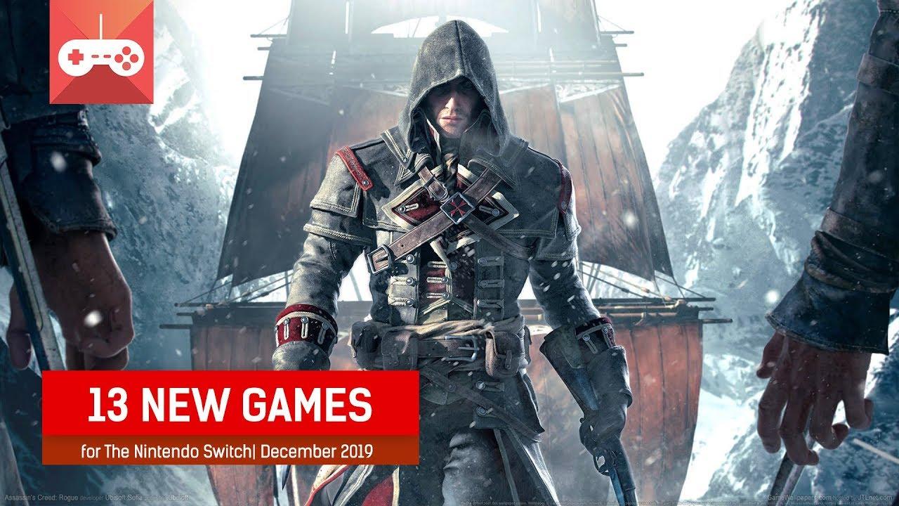Δείτε σε βίντεο τα 13 νέα games της εβδομάδας