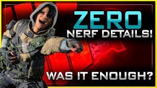 Zero Nerf, Was it Enough? +Blackout Custom Games!   (BO4 Patch Details Dec 18th)