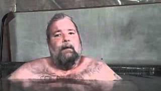Rub-A-Dub Scutter in a Tub talking about Bullying