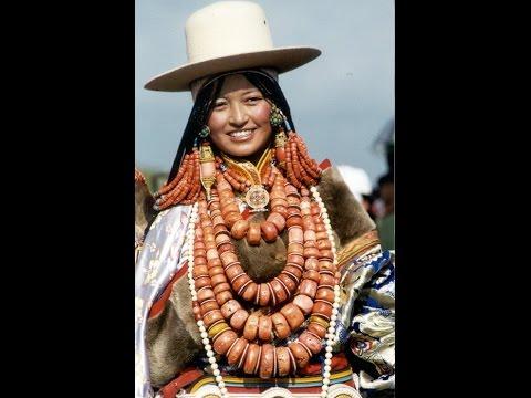 Гаремы из мужчин. Тибет. Полиандрия.