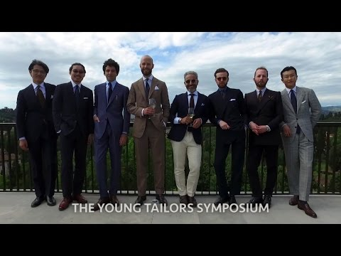 The Young Tailors Symposium