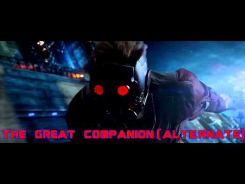 Guardians of the Galaxy - Unreleased Score - The Great Companion (Alternate) - Tyler Bates