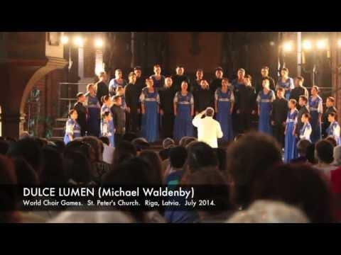 DULCE LUMEN (Ateneo Chamber Singers)