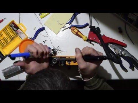 Sennheiser MD441N Repair