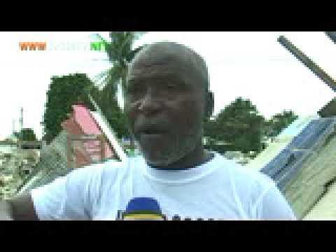 Cocody Danga Bel Air :Voici la vérité sur le déguerpissement inhumain  des habitants