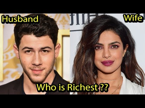 Priyanka Chopra and Nick Jonas Who is More Rich ? Mp3