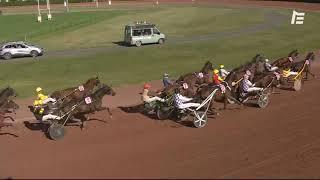 Vidéo de la course PMU PRIX CLAIRE CARRELAGE