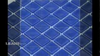 Crystal Glass Pool Tiles Online direct  Australia