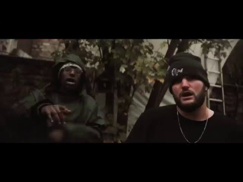 Youtube: Eff Gee – 10x10x10 feat. Alpha Wann (Prod By Cookin Soul)  [Clip Officiel]