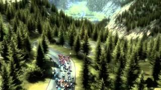 Pro Cycling Manager 2012 - Teaser Trailer (INT)