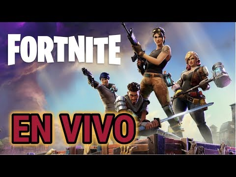FORTNITE BATTLE ROYALE | PS4 | PAPO LEON