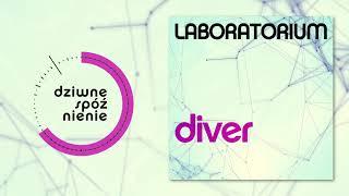 Laboratorium - Dziwne Spóźnienie