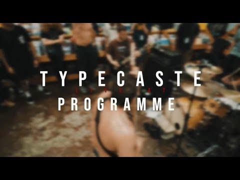 Download Typecaste - 08/06/2019 (Live @ Programme Skate and Sound)