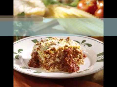 Olive Garden Lasagna 39 S Popular Recipe Exposed Youtube