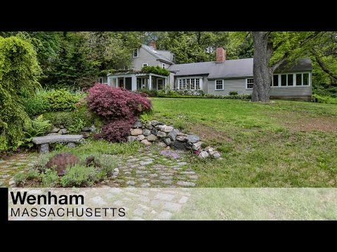 Video of 11 Dodges Row | Wenham, Massachusetts real estate & homes