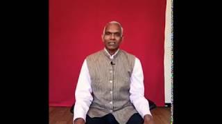 Office Yoga Class (Day 1) - Yoga with Raghav