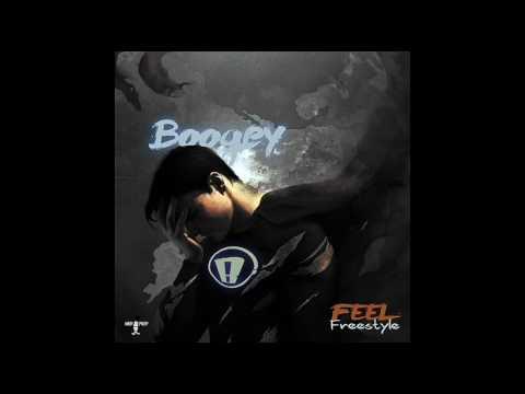 Boogey - Feel (Freestyle )