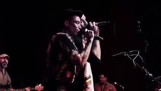 SATTAS feat. CAN BONOMO - KAÇAK   LIVE PERFORMANCE
