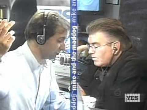 Chris Maddog Russo's 2003 SF Giants Rant