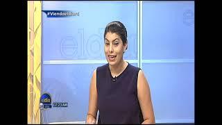 #ElDia / El senador de la provincia de Santo Domingo, advierte sobre el Código Penal / 3 de agosto