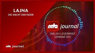 Lajna Die Macht der Feder - MTA Journal | 01.02.2021