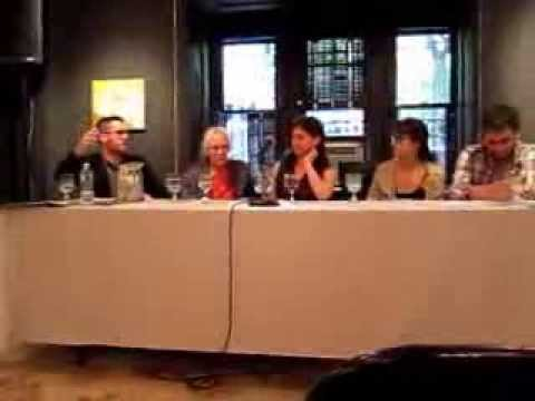 Rosemarie Beck Panel Discussion - Part 1