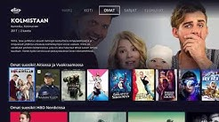 Elisa Viihde Premium – viihdekokemuksen uusi taso