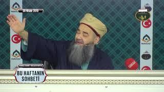 Hazreti 'Îsâ'ya Allâh-u Te'âlâ Mahşerde Ne Şekilde Hitap Edecek de Tüyleri Diken Diken Olacak?