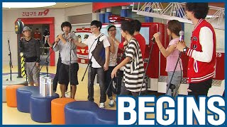[RUNNINGMAN BEGINS] [EP 14-1] | JongKook Mission : Deceive a...