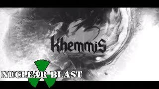 KHEMMIS -  North American Desolation (OFFICIAL TOUR TRAILER)