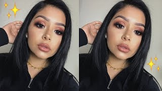 My Go To Glam Look | Daisy Marquez ✨