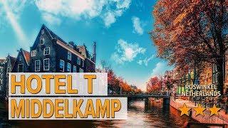 Hotel t Middelkamp hotel review   Hotels in Roswinkel   Netherlands Hotels