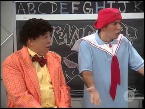 Padrastro Pepe - Club Sunshine - El Tocino.tv