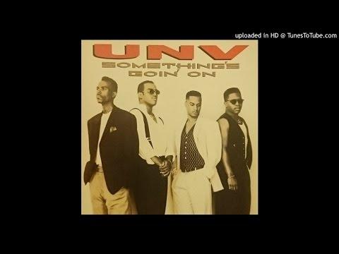 U.N.V - Close Tonight(1993)