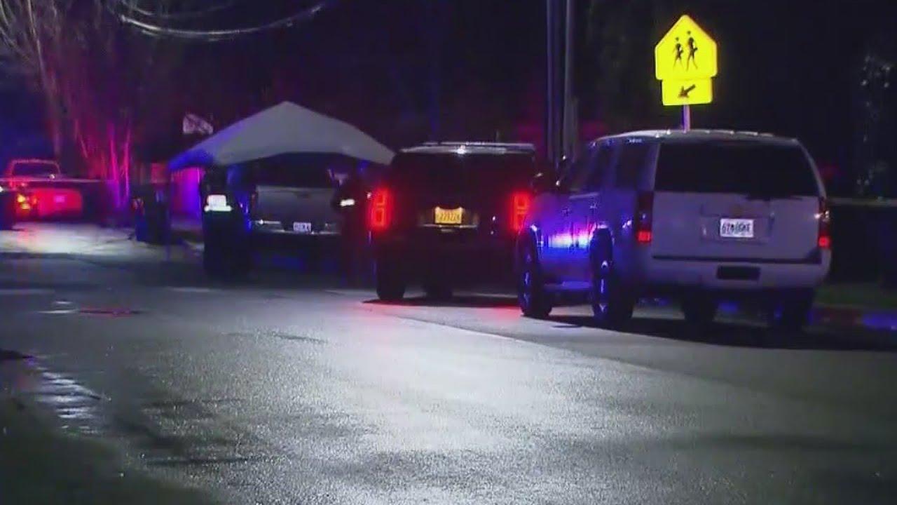 New Year's Eve gunfire kills man in Gresham