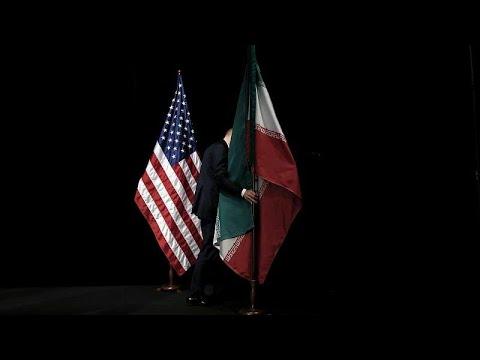 Irán y EEUU, tensión máxima entre amenazas y sanciones