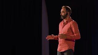Hablemos de la muerte | Ignacio Torre | TEDxPaseoAlameda
