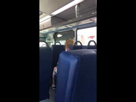 Racist White Woman - Vineland, New Jersey
