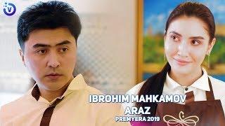 Tohir Mahkamov o'g'li Ibrohim Mahkamov - Araz (Премьера клипа 2019)