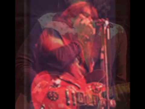 Alvin Lee - The Bluest Blues